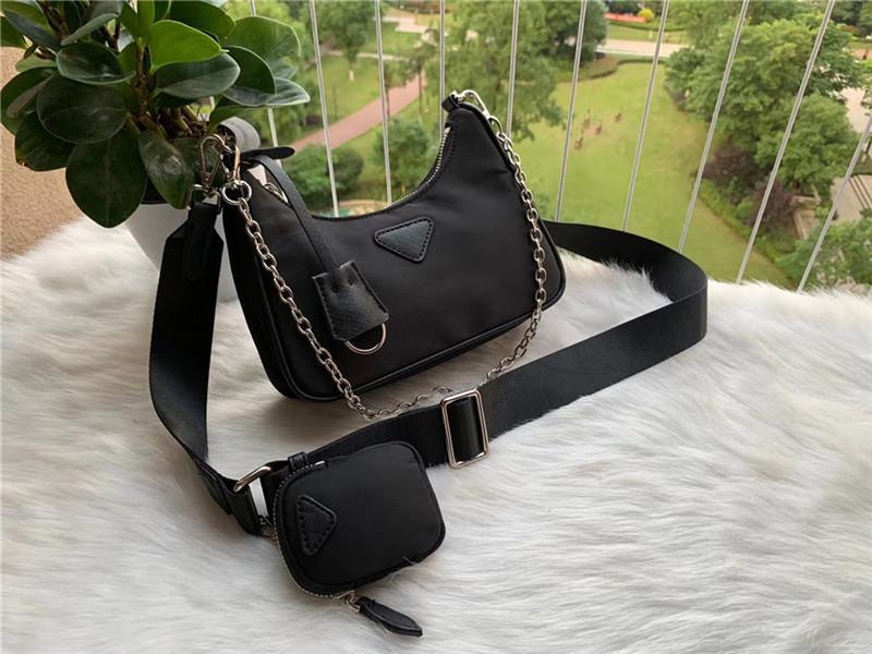 Donne apresbyopic per borse da tela all'ingrosso Hobo Lady Pack Cains Borse Borse Messenger Tote Ch FTOBF