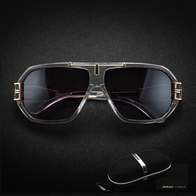 Yvan Metal New Retro Coating Eyewear UV 400 Women Men Sunglasses Sun Glasses Vintage Fishing Brand Designer Cat Eye Beach
