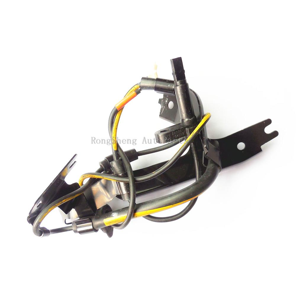 Toyota-ABS hat hızı sensörü 89545-30080,8954530080,89545 30080 İçin