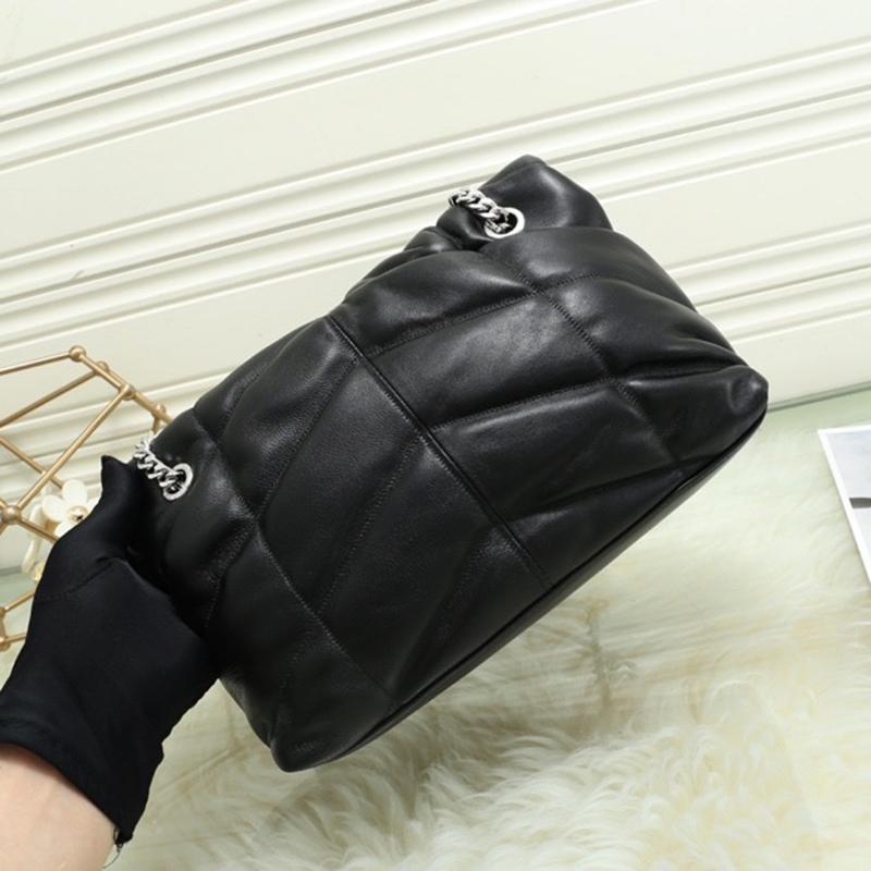 Top Designer Handbags Luxury Borses Womens Lusso Designer Bag Main Designer Fannypack Messenger Bag Uomo Borsa a tracolla borsa