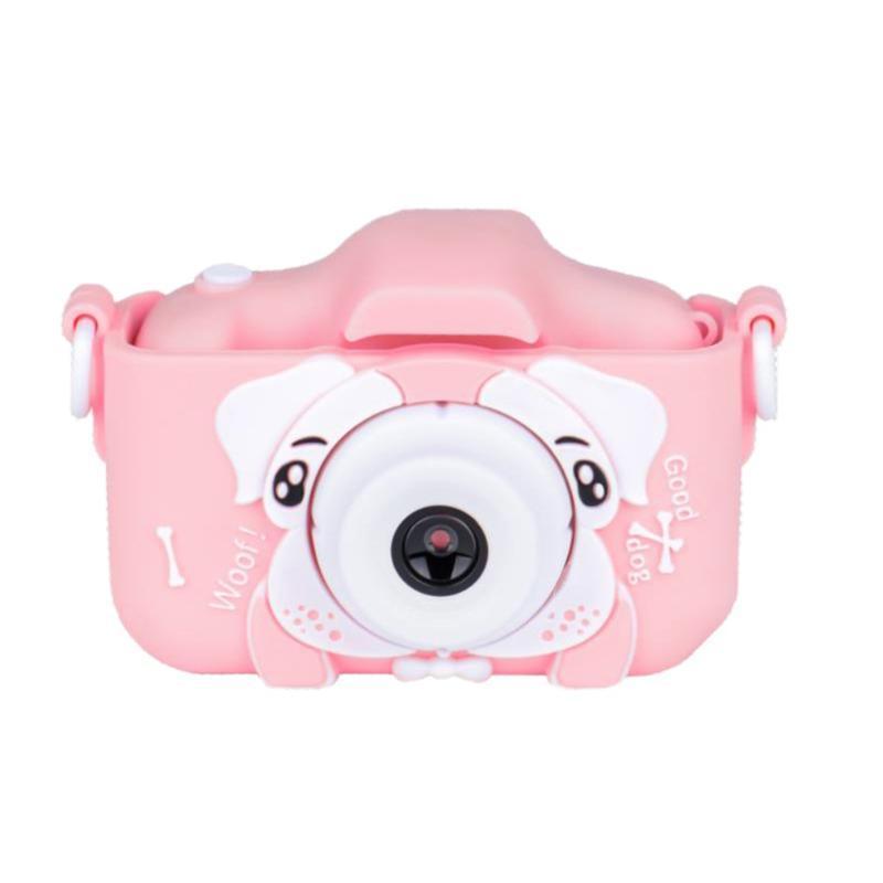 كاميرات الكاميرات الكاميرات الكاميراتية GM22 الكاميرا الذكية للأطفال مصغرة عالية الوضوح لعبة الرقمية SLR أخذ VIOTOS أشرطة الفيديو