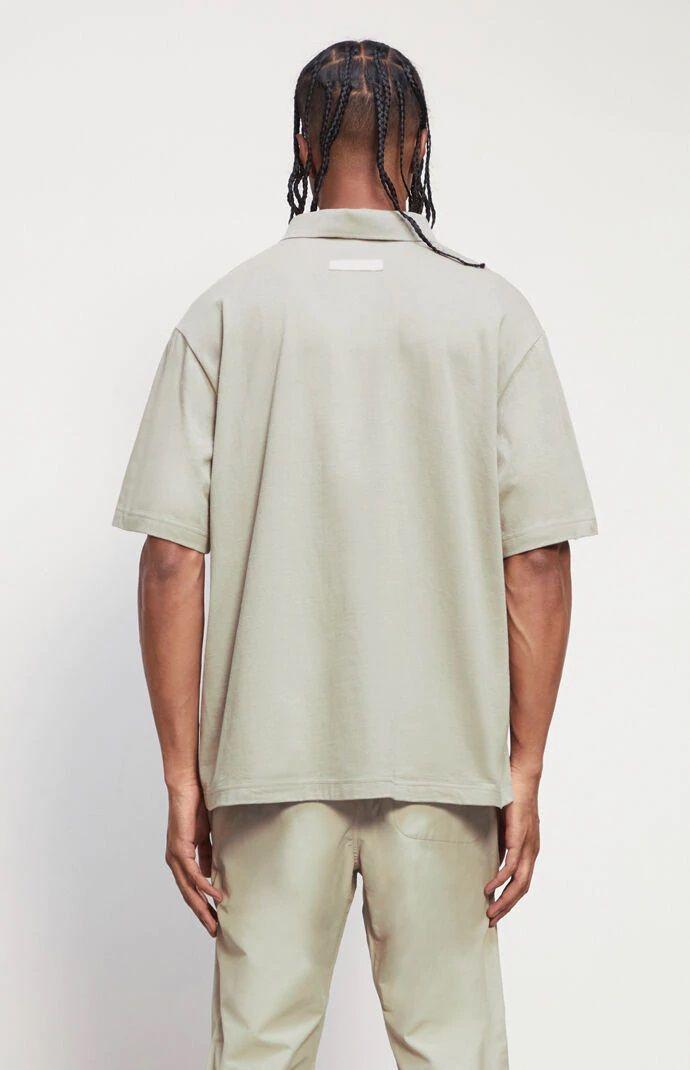 Destensità ad alta densità T NOVITÀ Camicie da uomo Riflettente 2021 Casual Summer Manica Top in cotone Dettaglio di cotone Perfect Logo Letters Retro Breve Tees OFCC