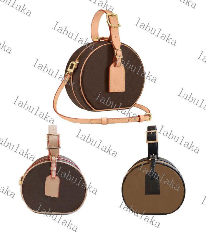M43514 Classic Messenger Bag Moda moda de alta qualidade de alta qualidade impresso bolsa de ombro bolsa senhora enviar original com caixa