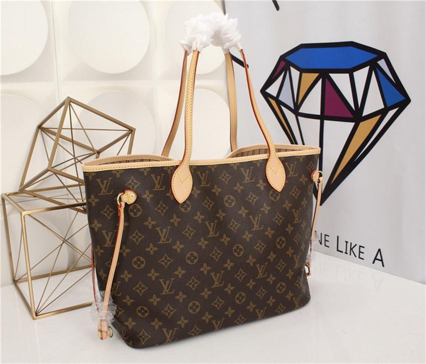 Tasche Handtaschen High Fashion Bag Lo? UIS Qualität Shopping Designer Totes VUI? Tton Big Shoulder Bags Oswic Luxurys Taschen Arll LGJNB