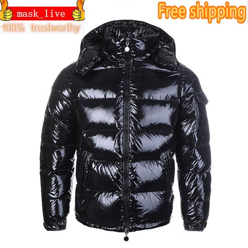 Hotst Newst Mode Männer Frauen Casual Down Jacke Daunen Mäntel Herren Outdoor Warme Feder Mann Winter Mantel Outwear Jacken Parkas