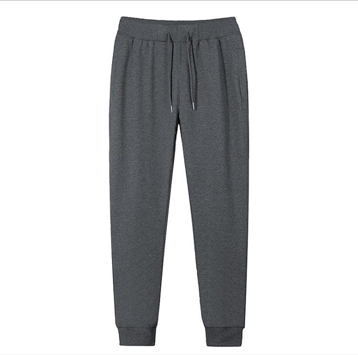 calças de corrida de moda casual 2020 Outono novas sweatpants leggings calças de jogging plus size esportes dos homens dos homens de esportes