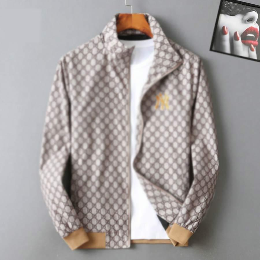2020 новые мужские куртки мужские куртки дизайнер свободный Толстовка мужская и женская толстовка черный пиджак белый цвет