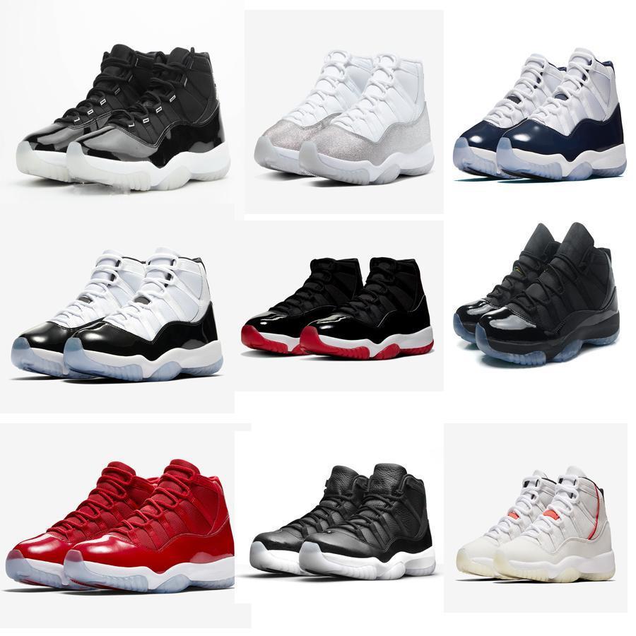 الله لكرة السلة 11 25 الذكرى أحذية الأطفال للبيع مع صندوق جديد رجل إمرأة أحذية كرة السلة الأحذية الرياضية تخزين US4-US13