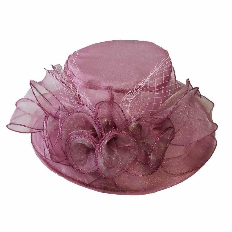 Orta Brim Şapka - Something Special Şapka