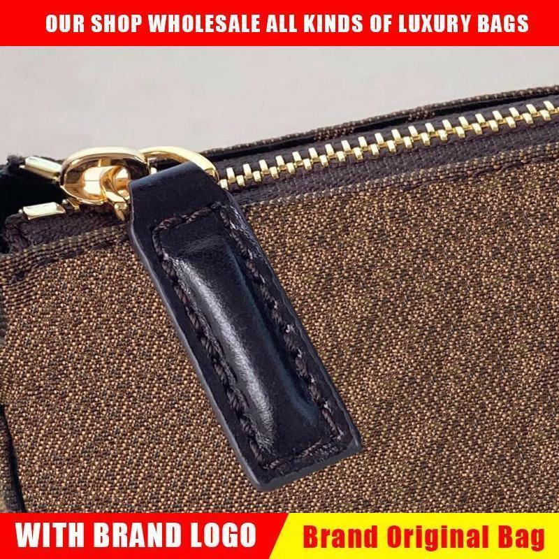 Frauen Luxus Designer Taschen Hohe Qualität 2021 Neueste Handtaschen Crossbody Bag Marke Verpackungsbox Lässige Mode Original Leder Qynf 2v0ub