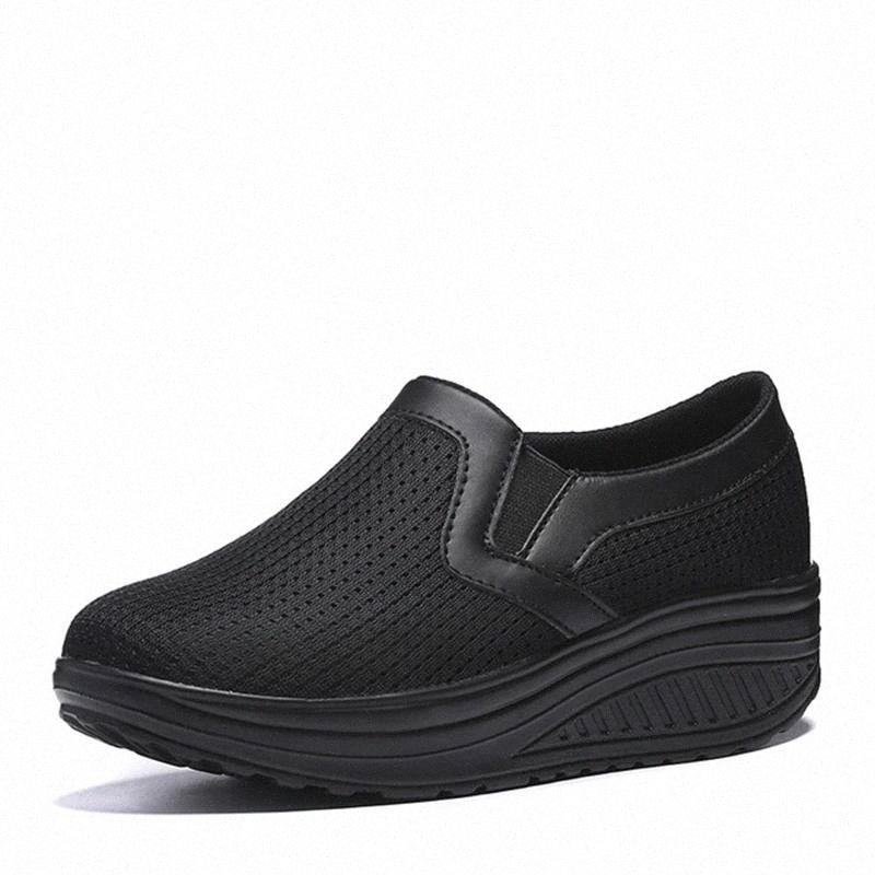 Chaussures Vulcanisées Femmes Casual Femmes Chaussures confortables Femmes Zapatillas Mujer Femmes Sneakers Sneakers Chaussures Casual Sneakers # Cu9x