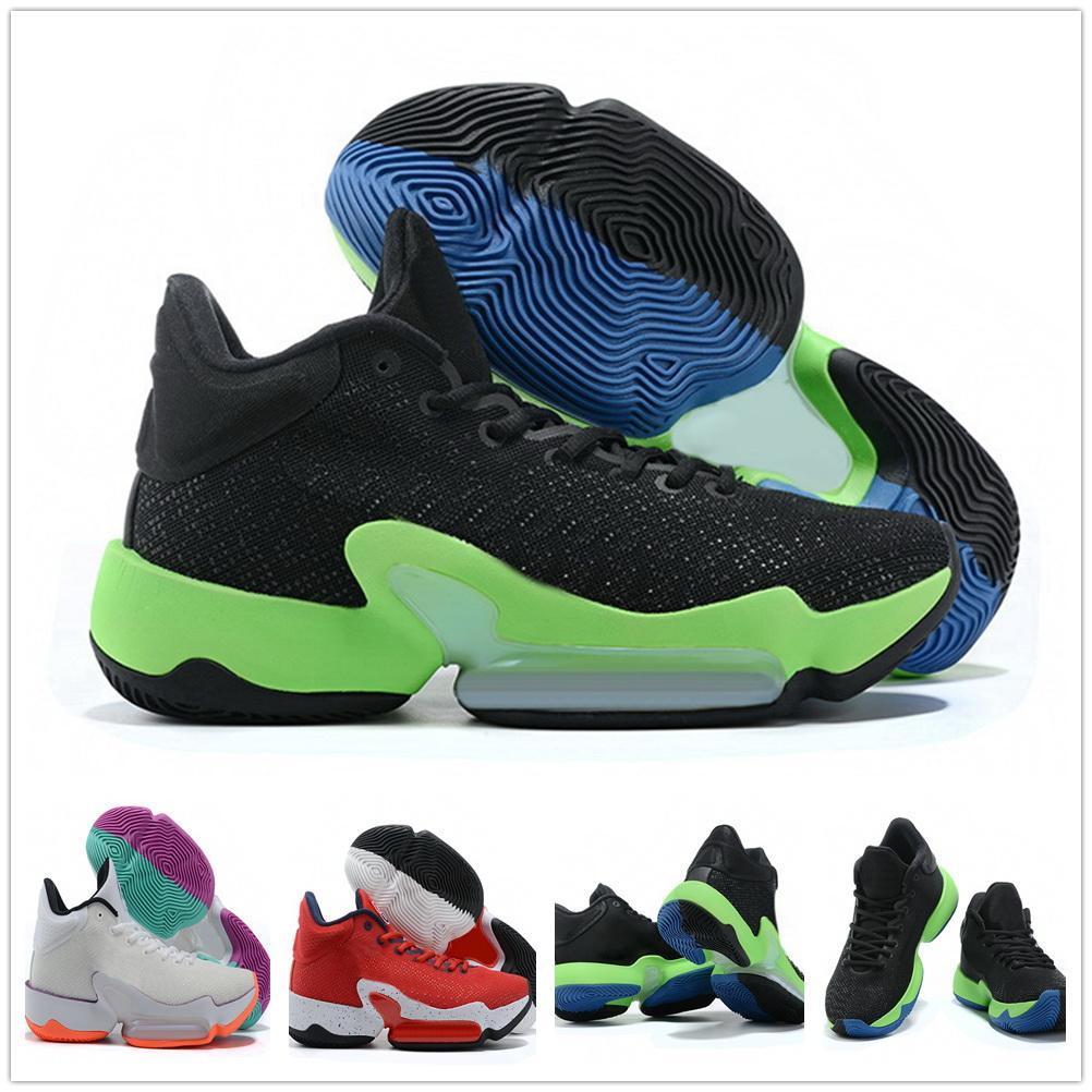 M RIZE 2 EP Coussins locaux Chaussures de basketball 2020 Yakuda Homme Formation locale Sneakers Bottes Local Boutique en ligne Dropshipping Porter