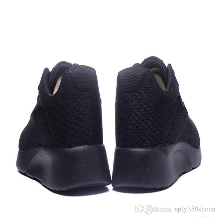 Venta caliente de las mujeres de los nuevos hombres de moda los zapatos de malla transpirable zapatillas de deporte de hombres caminando calzado cómodo Ligera Nueva Bachillerato Diversificado-54223