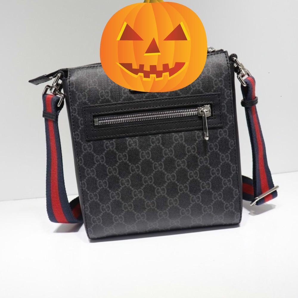 2020 nuovo arrivo delle donne sacchetti della stampa a caldo casuali borse crossbody borse delle donne della borsa 191.128-3.216 * y9124