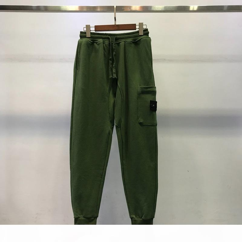 Mens Stylist Track Pant Casual Style Hoe Sell Mens Camouflage Joggers Pants Track Pants Cargo Pant Trousers Elastic Waist Harem Men