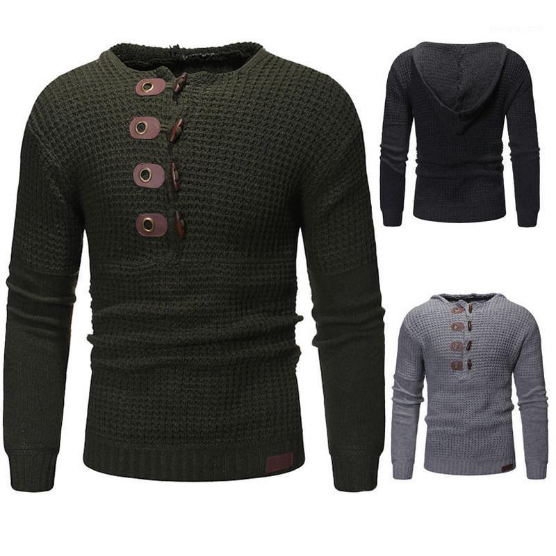2020 Mens Zip Wool Sweater Pullover Long Sleeve Half-Zipper Sweater Jumper Knitwear Winter Cashmere Outerwears for Men M-3XL1