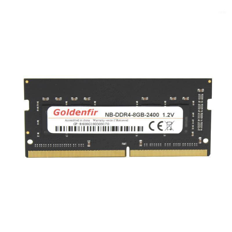 Goldenfir ddr4 ram 8GB 4GB 2133MHz or 2400MHz DIMM Laptop Memory Support motherboard ddr41