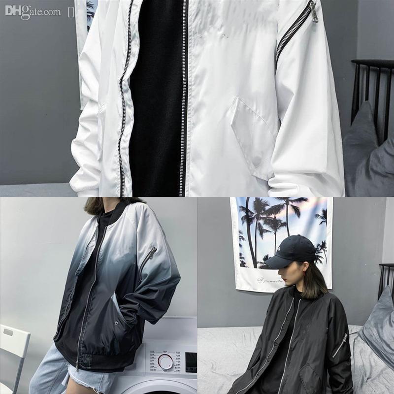 X8nfs chaqueta chaqueta dhgate_shopys abrigo abrigo niños Outwear adolescente primavera abrigo chaqueta otoño letra niños niñas