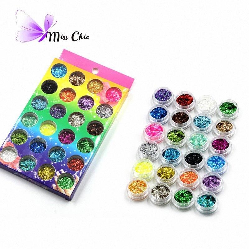 Sıcak Toptan Satış Polvere Nail Art Glitter Glitters Voor Nagels Poudre Toz Pudra Akrilik Dekorasyon İpuçları İçin Kız Kadınlar 8yWE #
