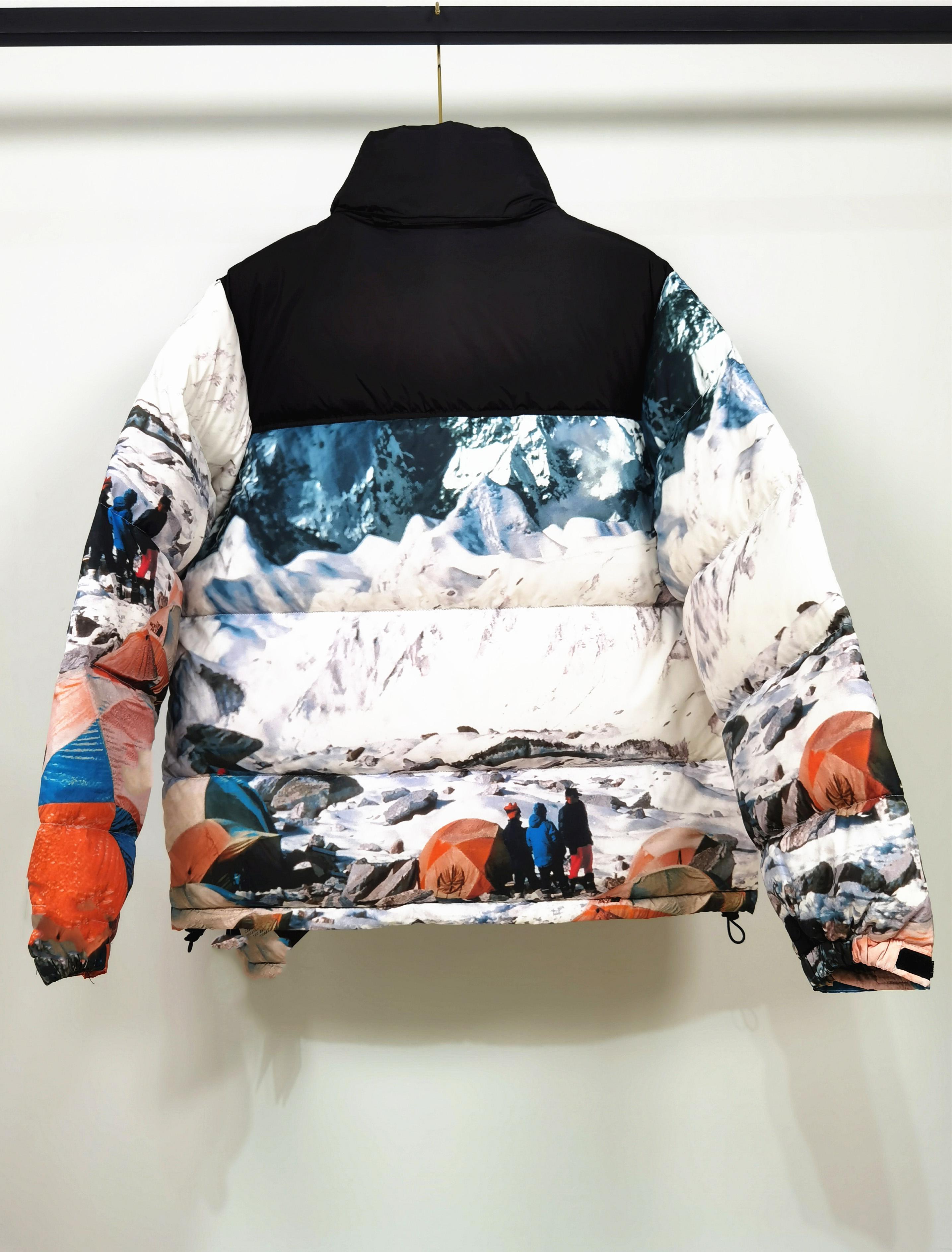 20 yeni kış erkek erkek kış moda parka ceket ceket büyük kürk kapüşonlu kar dağ kampı everest aşağı ceket aşağı ceket