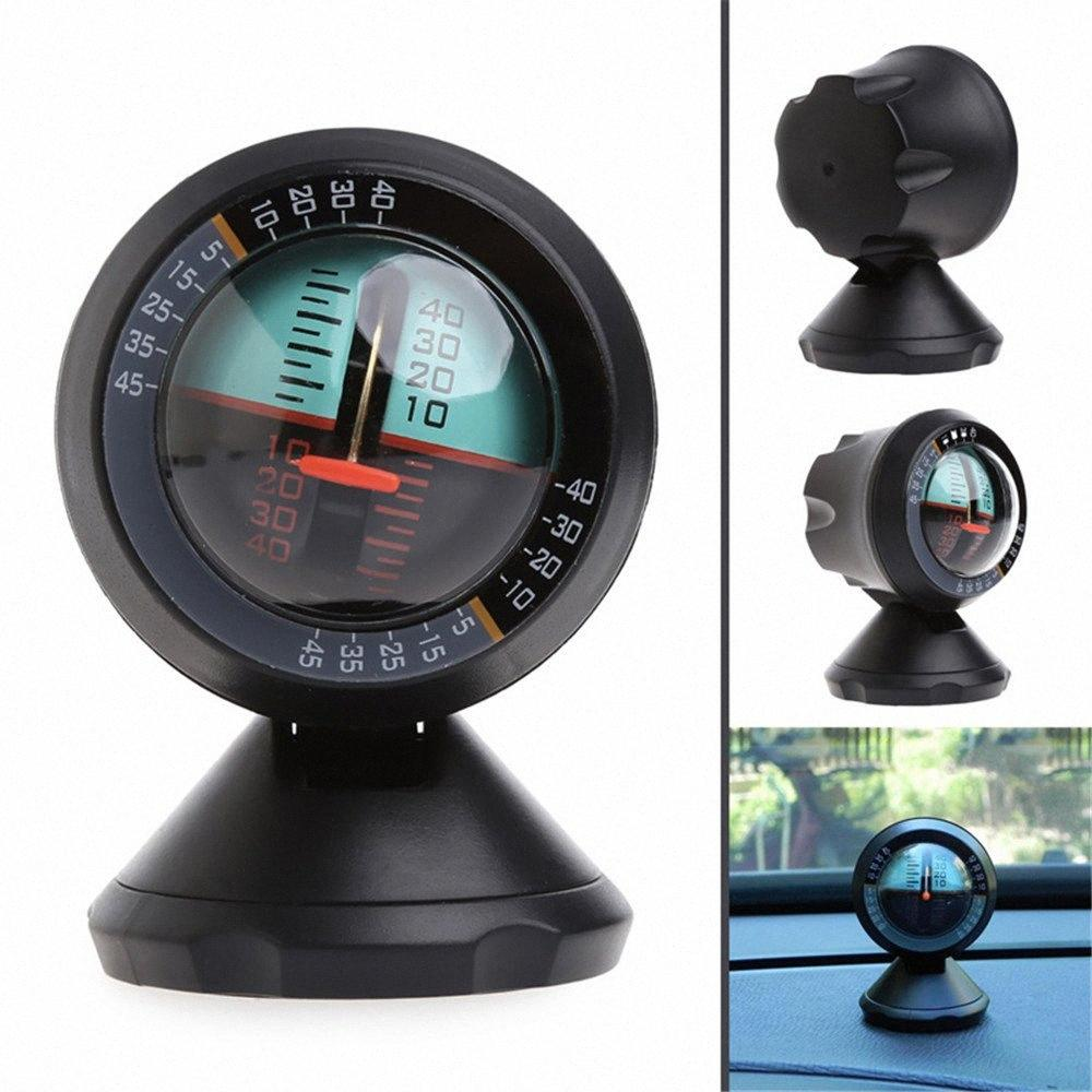 car styling Car Inclinometer Slope Meter Vehicle Angle Gauge Outdoor Slope Measure Tool accessori auto adornos para auto ibGi#