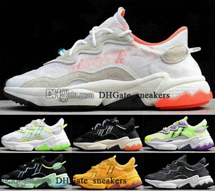 Homens 46 35 Big Kid Boys Classic Athletic Chaussures Running Schuhe Scarpe 12 Casual Ozweego Sneakers Treinadores EUR Sapatos Mulheres Tamanho 5 Mens