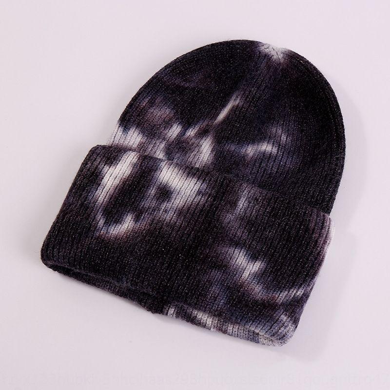 Epum вязаная шляпа для теплых намотчиков Новая женщина шерсть смешанная мягкая шерстяная шляпа милые шляпы без краев дамы вскользь 2020