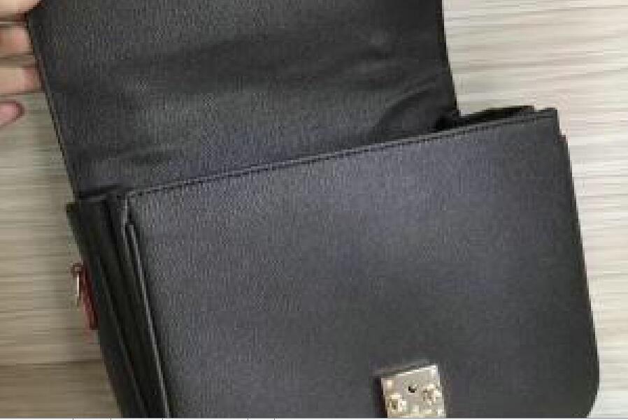 2022 Messenger New Bag de moda Hombro Mensajero Moda Aknnb