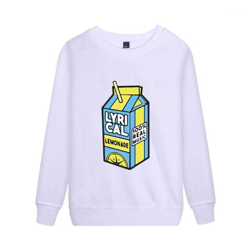 Lyrical Limonade SweatherShirt Hoodie engraçado para homens / mulheres Sweatershirt Sweatherie1
