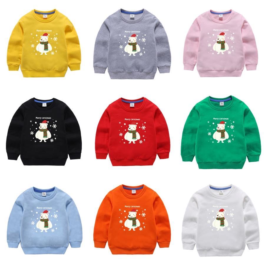 Piccolo nuovo maglione High Horse Horse Mile Jumper Gioco di polo # 756 Bambino Brand 2020 Maglione in cotone Knit Wile Pullover Qualità di Natale Twi PKTWW