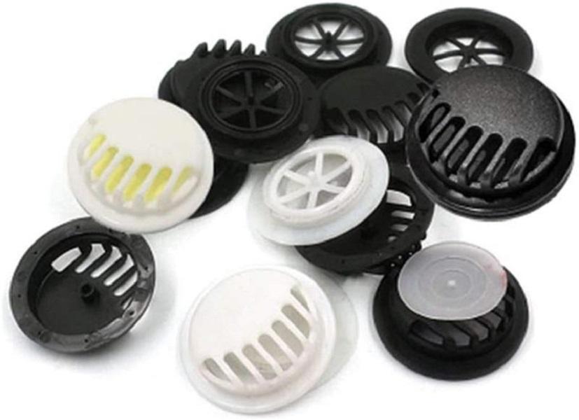 Spot high-quality dust mask breathing valve mask breathing valve accessories filter air breathing DIY mask cover valve accessories FWC3380