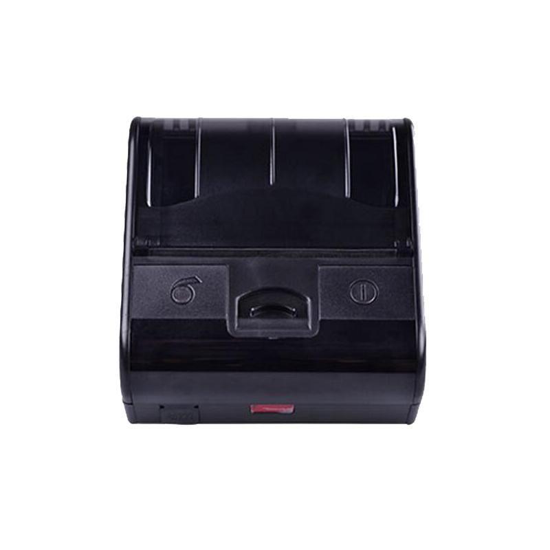 80mm والحرارية المحمول طابعة صغيرة محمولة بلوتوث استلام الطابعة MPT3 الطباعة الحرارية مباشرة RS232 ماء impressora