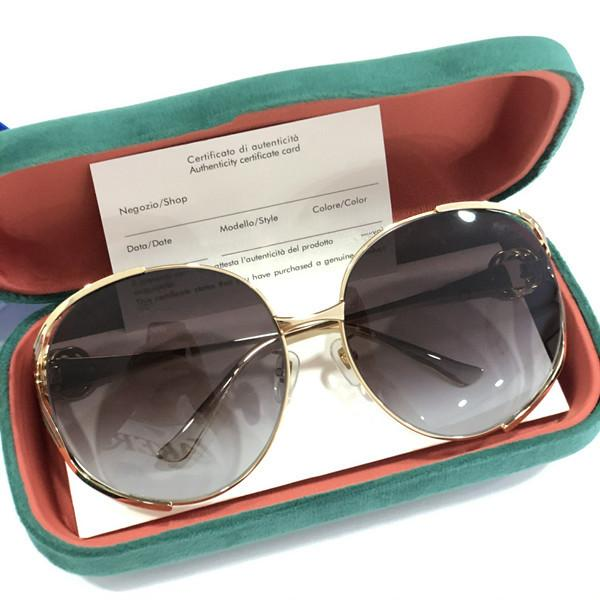 0225 Солнцезащитные очки Для Женщин Летний Овальный Стиль Высочайшее Качество УФ Защита от УФИГДА ОБЩЕСТВЕННЫЙ ОБЪЯВЛЕНИЕ БЕСПЛАТНЫЙ ПОДГОТОВЛЕННЫЙ СЛУЖИМ 0225S Мода
