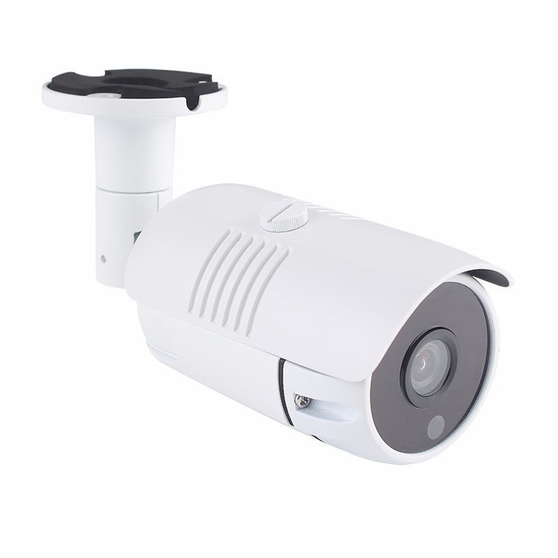 2MP CCTV caméra de sécurité extérieure 3.6mm SONY 307 Capteur 0.0001Lux couleur Night Vision étanche Caméra AHD