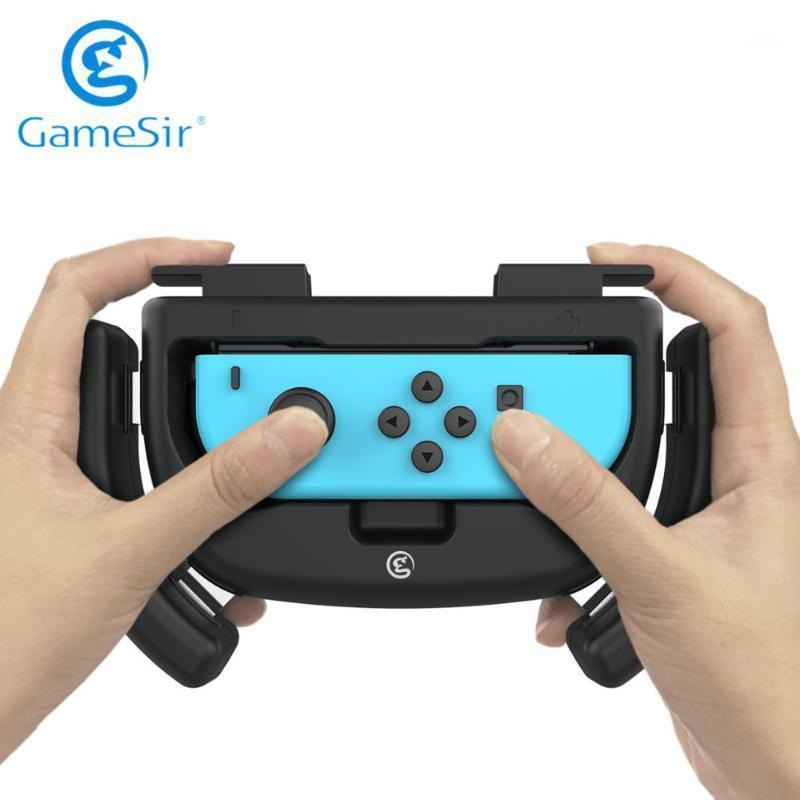 Gamessir Freude Con Griff für den Schalter FREUND-CON-Controller, verschleißfeste Joycon-Abdeckung mit SR / SL-Trigger ENW60S1341