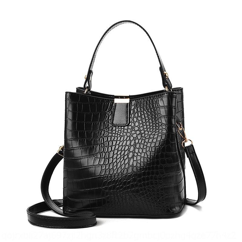 C155 Nuevo verano Moda bolsas de asas para las mujeres Hombro Hombro de alta calidad PU Cuero 2020 Bolsa Separable Weave Crossbody Bag Bolsos Femeninos