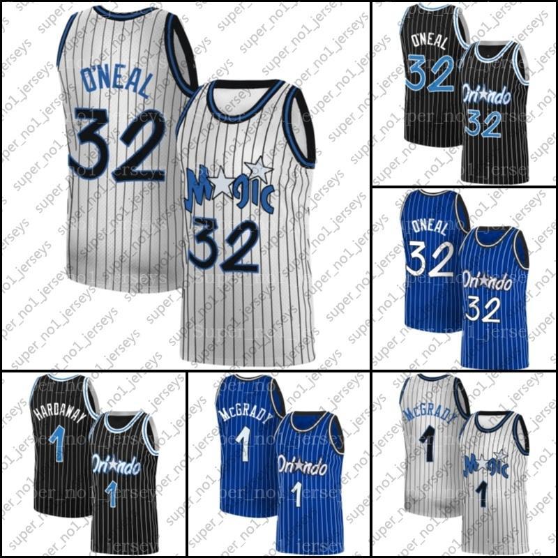 Shaquille 32 Jerseys oneal Tracy 1 McGrady Jersey Penny 1 jerseys hardway orlandoMagiaJersey Jonathan 1 Isaac Jersey SFGCX