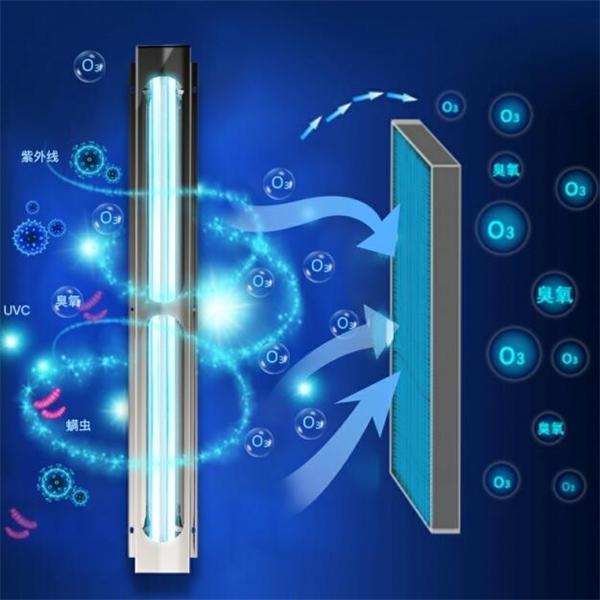 Philips UV Odası Sterilizasyon Işık UVC Killer Lambası UV Hava Sterilizatör UV germicidal lamba