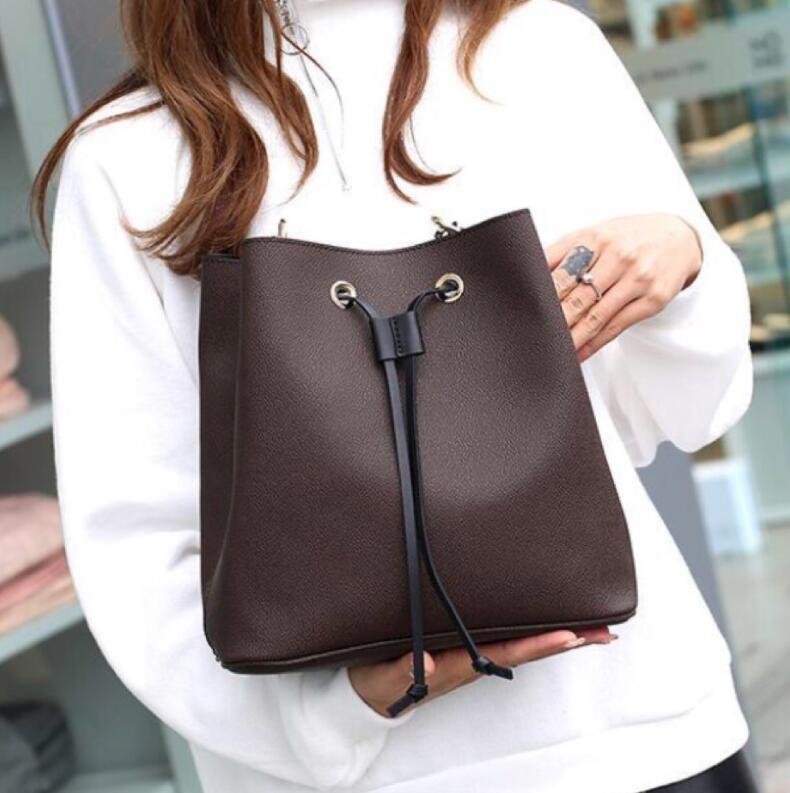 Bolso de la bolsa de la flor de las mujeres con los bolsos de la bolsa de mensajero de los viejos bolsos portátiles un bolsos de mano bolsas de la señora bolsa de cubo uqgac