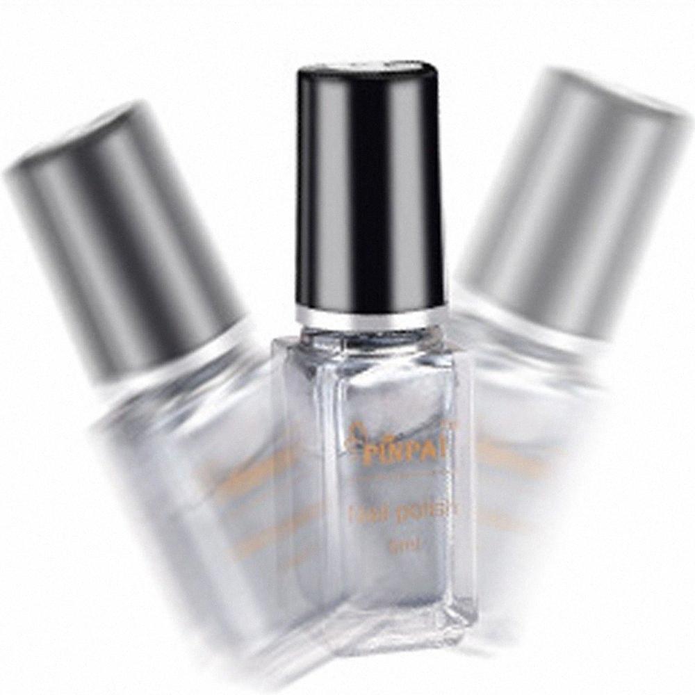Misscheching Mirror Nail Polish Plating Silver Paste Metal Color Mirror Silver Base Coat For Nail Art hgc0#
