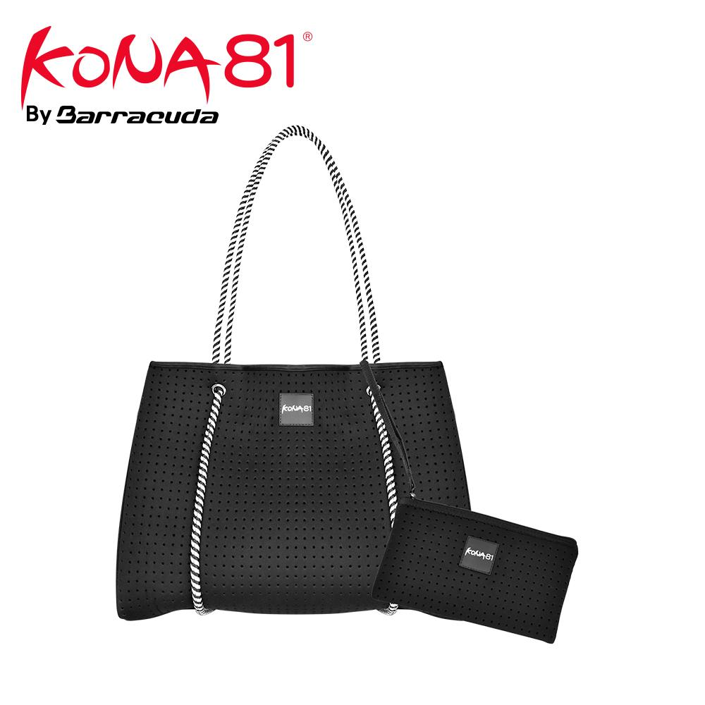 Barracuda kona81 Zubehör - Tasche - Reihe neuer Hautperforationen