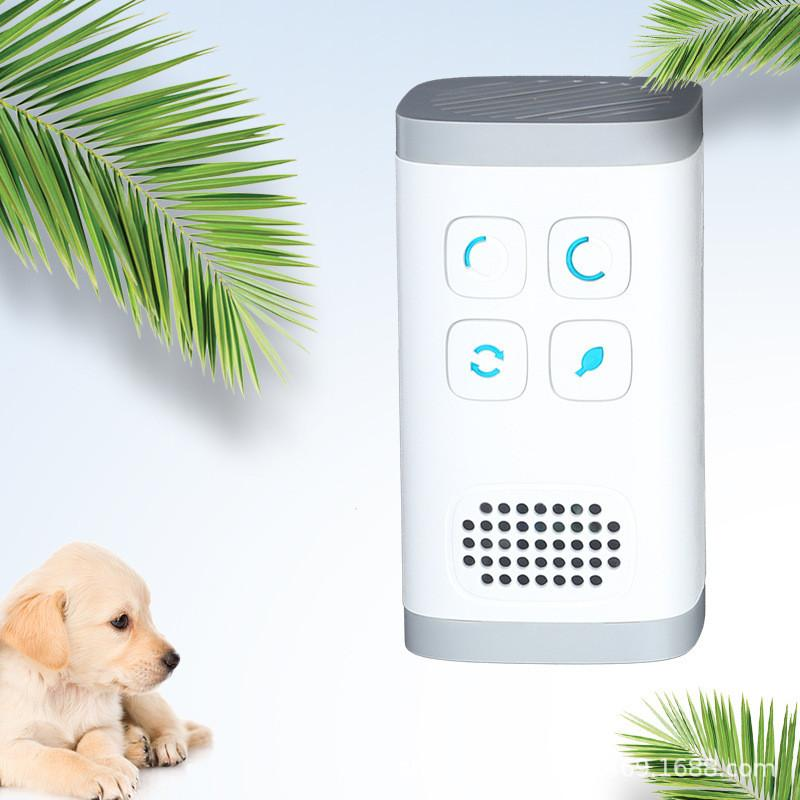 20pcs 4 IN 1 purificatore d'aria casa generatore dell'ozono Disinfezione sterilizzatore igienici Pet Odore eliminare l'aria fresca