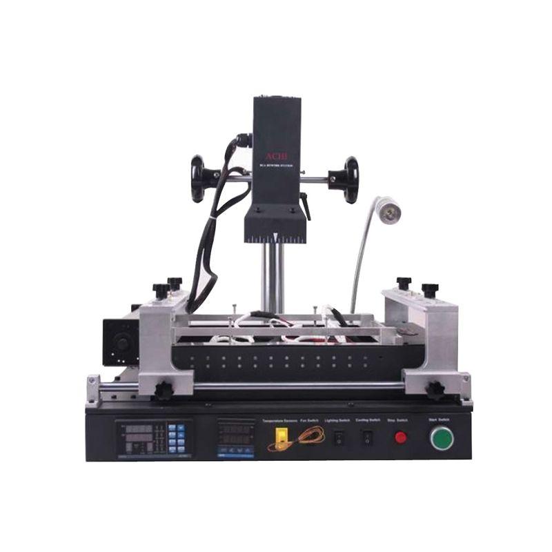 BGA Rework Istasyonu Achi IR Pro SC Anakart PCB Çip Yenilenmiş Onarım BGA Makinesi için Kızılötesi