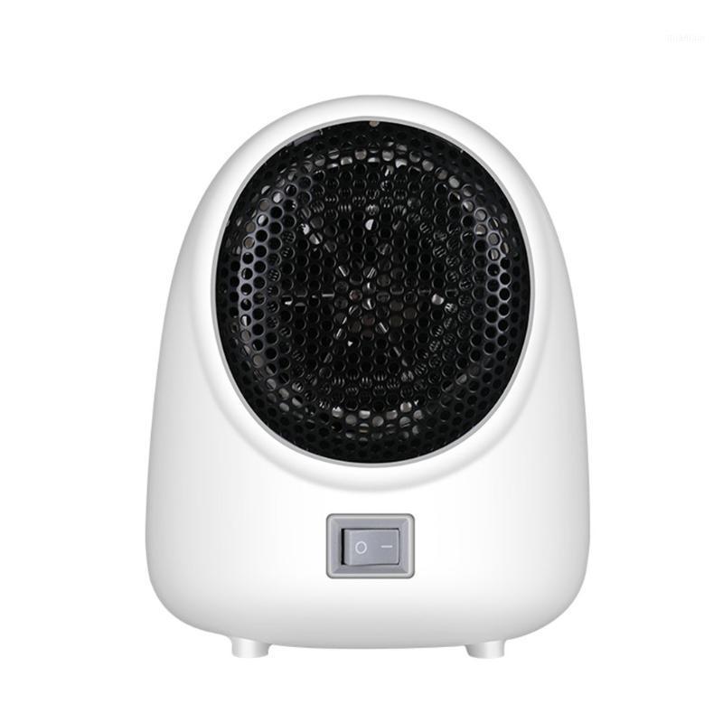 Aquecedores elétricos inteligentes N4 Mini Fan Desktop / Frio Modelo de vento portátil Máquina mais quente Inverno Home Office1