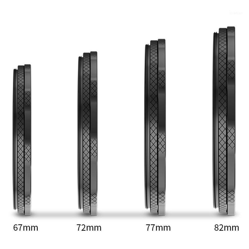 For SLR Camera 67 72 77 82 mm Magnetic Filter Adapter Ring Lens Filter Quick Switch Adapter Holder Bracket For1