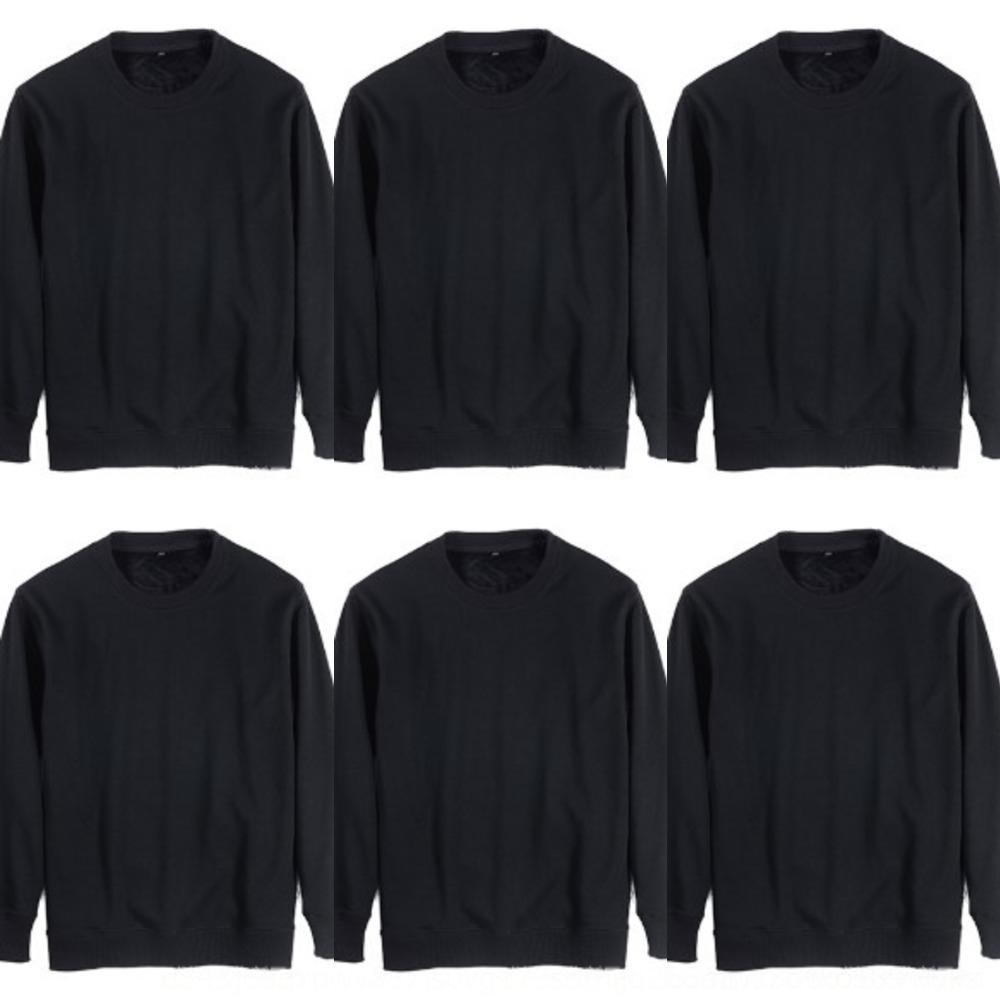 QpdCa Jiayu rotonda 3EA01 280g Terry girocollo sweater85cotton 15polyester maglione sweaterfiber Jiayu Youwei 3EA01 collo Terry Youwei 280g swea