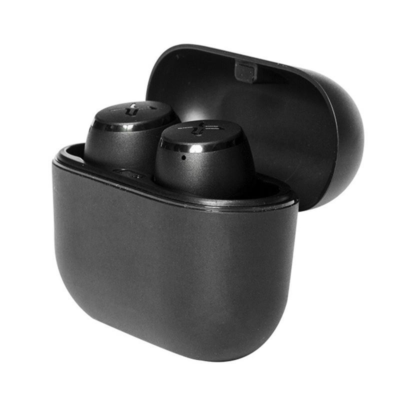 جديد XIAOMI Youpin EDIFIER X3 TWS بلوتوث اللاسلكية سماعة 5.0 التحكم باللمس صوت مساعد في الأذن سماعات الأذن دعم aptX سماعة
