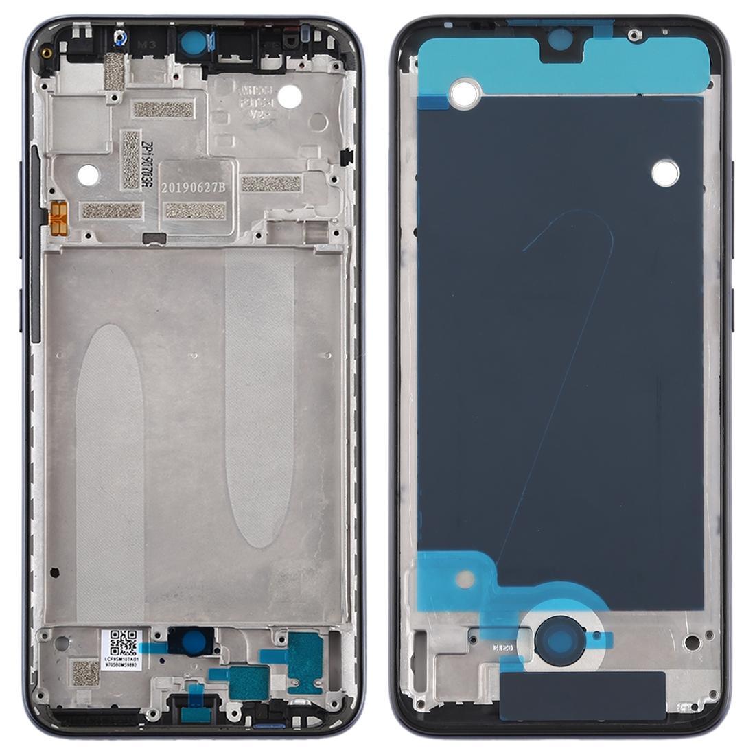 Middle Cadre Plate Bezel pour Xiaomi Mi CC9e Mi A3