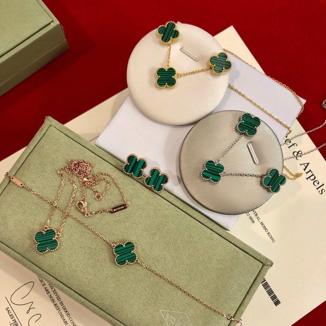 Collares de diseñador para mujeres Locket Collares Joyería Envío gratis mejor The New Listing 2020 Nueva moda estilo moderno elegante 3fszkpcg