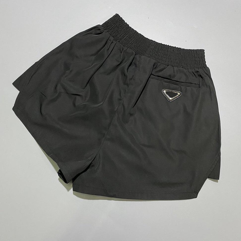 2020 mulheres calças curtas retro hip hop calças sexy manga curta top conforto lapela verão materiais de nível superior de alta qualidade ODALE shorts do verão